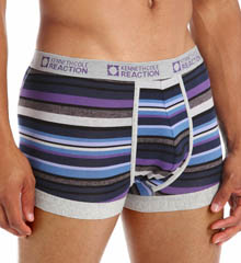 Kenneth Cole Reaction Chelsea Lunar Stripe Trunk REM5420