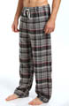 Leroy Flannel Sleep Pants Image