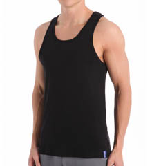 Kenneth Cole Reaction REAL LASTING Cotton Tank - 3 Pack REM8901