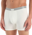 Single Pack Performance Athletic Boxer Brief Image