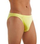 100% Silk Knit Men's Bikini Brief Image