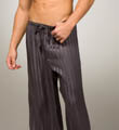 Striped Jacquard PJ Pant Image