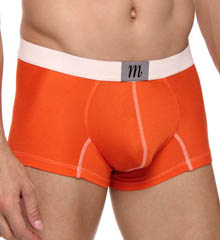 Mansilk MB4 Silk Knit with Spandex Boxer Brief at Sears.com