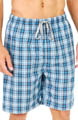 Michael Kors Woven Sleep Shorts 09M0574