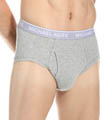 Soft Touch Cotton Modal Briefs - 3 Pack Image