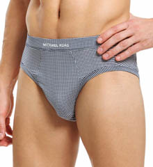 Michael Kors Microfiber Stretch Brief M0600