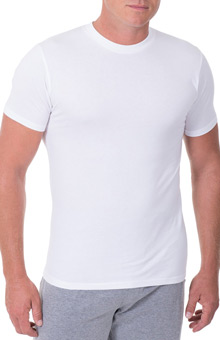 Munsingwear Crew Neck T-Shirts - 3 Pack MW50