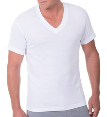 Munsingwear Big Man V Neck 2-Pack mw52X