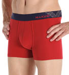 Tencel Boxer Brief Image