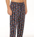 Nautica Knit Sleep Pant 201387