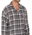 Long Sleeve Flannel Camp Image