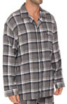 Nautica Long Sleeve Flannel Camp 204295
