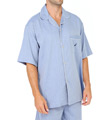 Nautica Anchored Woven Sleepwear