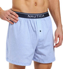 Nautica Knit Boxer KB14S4