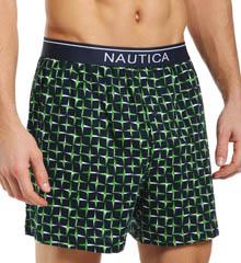 Nautica Knit Boxer KB15S4