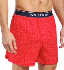 Nautica Knit Boxer KB20S4