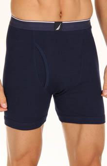 Nautica Boxer Briefs - 2 Pack MB5112