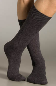 Nautica W09530 3-Pack Classic Flat Knit Sock at Sears.com