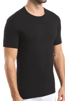 Nero Perla Comfort Crew T-Shirt M012981