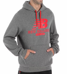 New Balance Essential Sweatshirt MET3391
