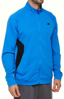 New Balance Knit Track Jacket MFJ2386
