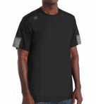 Cross Run Performance Short Sleeve Top Image