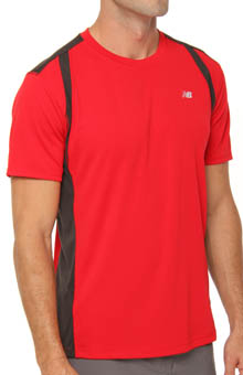 New Balance NP Shortsleeve T-Shirt MRT2141