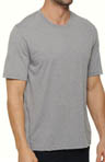 New Balance Heathered Short Sleeve MRT2338