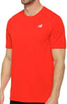 New Balance GO 2 Short Sleeve MRT3131
