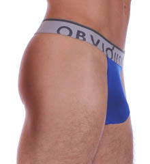Obviously For Men Low Rise Thong MFE