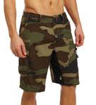 Traveler Hybrid Shorts Image