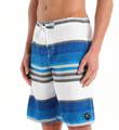 O'Neill Santa Cruz Stripe Quick Dry Boardshort 15106203