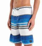 Santa Cruz Stripe Quick Dry Boardshort Image