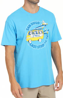 O'Neill Last Stop T-Shirt 33118325