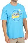 Last Stop T-Shirt Image