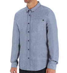 O'Neill Kepler Long Sleeve Woven Shirt 34104103