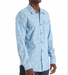 O'Neill Reserve Long Sleeve Woven Shirt 34104104