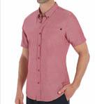 Kepler Short Sleeve Woven Shirt Image