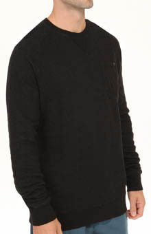 O'Neill Rudder Pocket French Terry Crewneck Sweatshirt 43110113