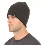 O'Neill Charlie Reversible Striped/Solid Knit Cap 43191301