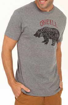 O'Neill Big Bear T-Shirt 43S18401