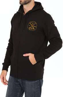 O'Neill Longleash Full-Zip Hoodie 43S22101