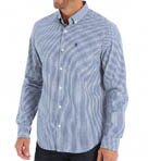 Long Sleeve Gingham Shirt Image