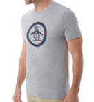 Basic Circle Logo T-Shirt Image