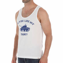 Original Penguin Do You Like My Tank Tank OPKM484