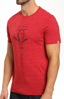 Original Penguin Flip the Bird Tee OPKS428