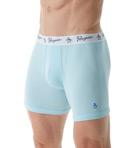100% Cotton Boxer Briefs - 3 Pack Image