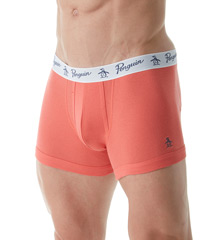Original Penguin 100% Cotton Trunk- 3 Pack RPM8301