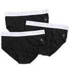 100% Cotton Brief - 3 Pack Image