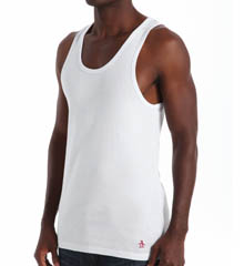 Original Penguin 100% Cotton Tank- 3 Pack RPM8901